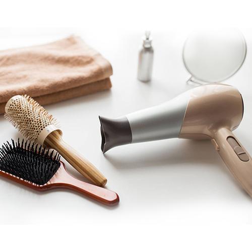 اتو مو و برس صاف کننده