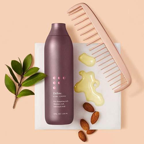 درمان و تقویت مو