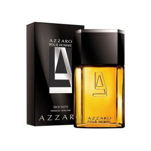 عطر مردانه آزارو مدل Azzaro Pour Homme حجم ۱۰۰ میلی لیتر