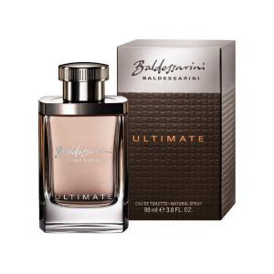 عطر مردانه بالدسارینی مدل Baldessarini Ultimate حجم ۹۰ میلی لیتر