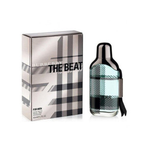 عطر مردانه بربری مدل The Beat for Men حجم ۱۰۰ میلی لیتر