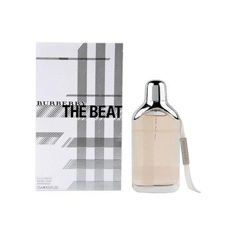عطر زنانه بربری مدل The Beat EDP for Women حجم ۷۵ میلی لیتر