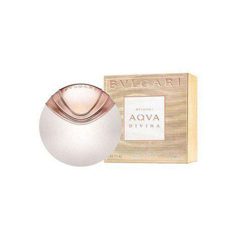 عطر زنانه بولگاری مدل Aqva Divina حجم ۶۵ میلی لیتر