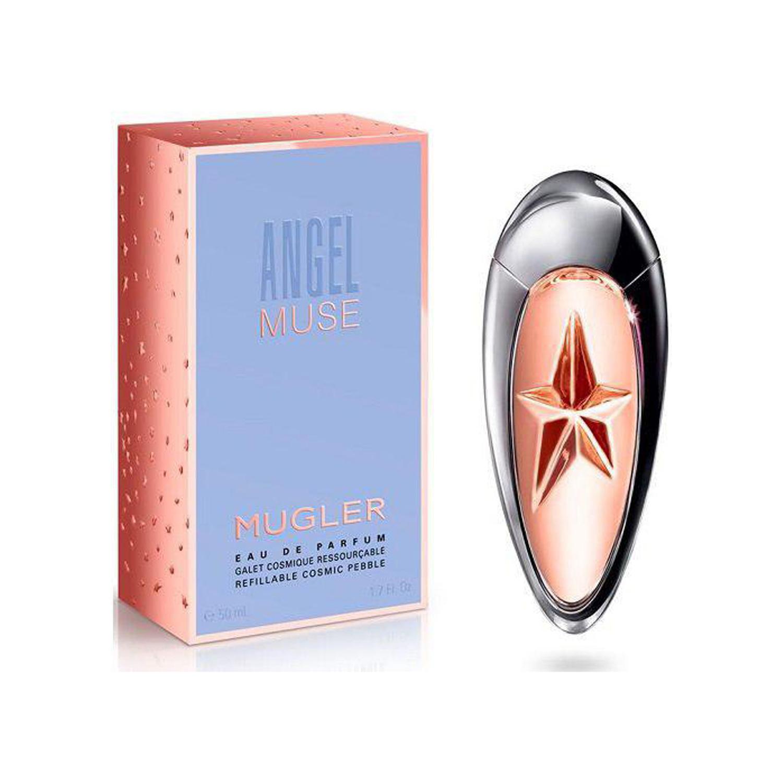 عطر زنانه تیری موگلر مدل Angel Muse حجم ۱۰۰ میلی لیتر