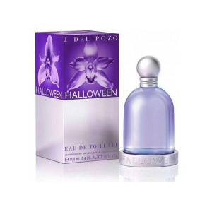 عطر زنانه جسوس دل پوزو مدل Halloween for Women حجم ۱۰۰ میلی لیتر
