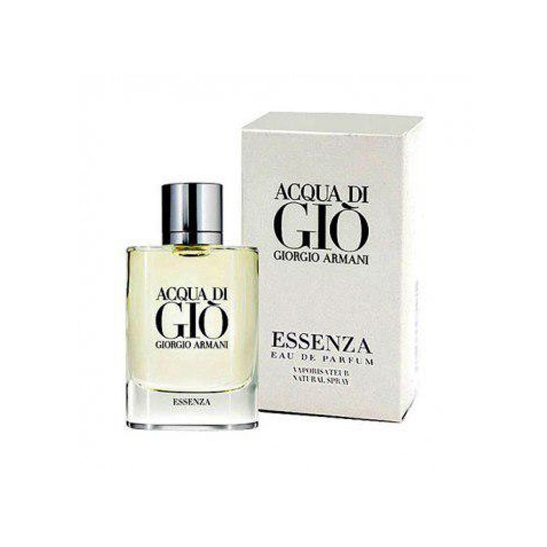 عطر مردانه جور جیو آرمانی مدل Acqua di Gio Essenza حجم ۱80 میلی لیتر