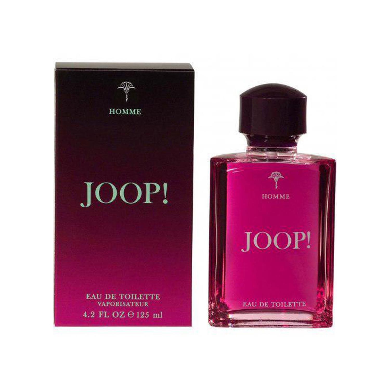 عطر مردانه جوپ بلان مدل Joop! Homme حجم ۱۲۵ میلی لیتر
