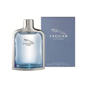 عطر مردانه جگوار مدل Jaguar Classic حجم ۱۰۰ میلی لیتر