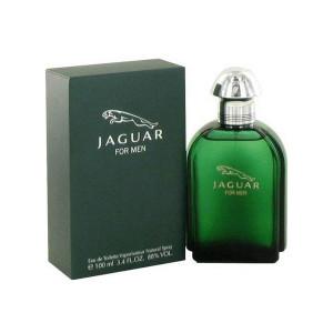 عطر مردانه جگوار مدل Jaguar for Men حجم ۱۰۰ میلی لیتر