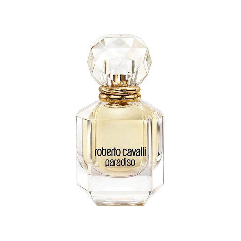عطر زنانه روبرتو کاوالی مدل Paradiso حجم 75 میلی لیتر