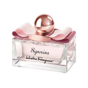 عطر زنانه سالواتوره فراگامو مدل Signorina حجم 100 میلی لیتر