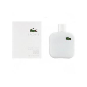 عطر مردانه لاگوست مدل L.12.12. Blanc حجم 100 میلی لیتر