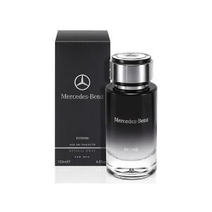 عطر مردانه مرسدس بنز مدل Mercedes Benz Intense حجم 120 میلی لیتر