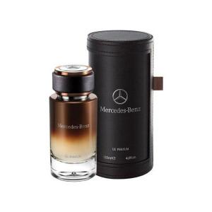 عطر مردانه مرسدس بنز مدل Mercedes Benz Le Parfum حجم 120 میلی لیتر