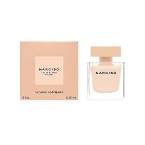 عطر زنانه نارسیس رودریگز مدل Narciso Poudree حجم 90 میلی لیتر
