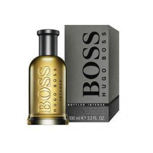 عطر مردانه هوگو باس مدل Boss Bottled Intense حجم 100 میلی لیتر