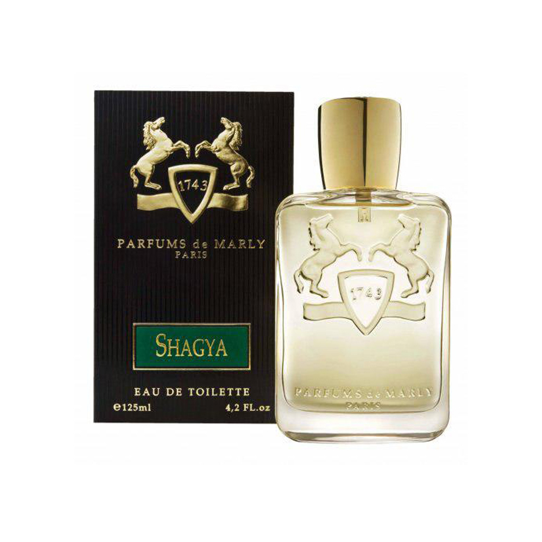 عطر مردانه پارفومز د مارلی مدل Shagya حجم 125 میلی لیتر
