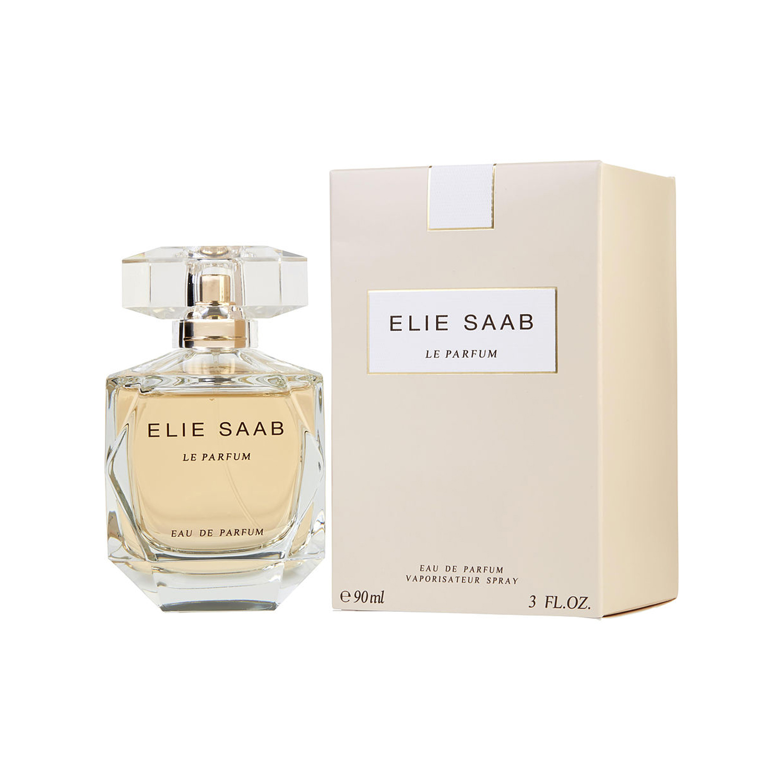 عطر زنانه الی ساب مدل Elie Saab Le Parfum EDP حجم ۹۰ میلی لیتر