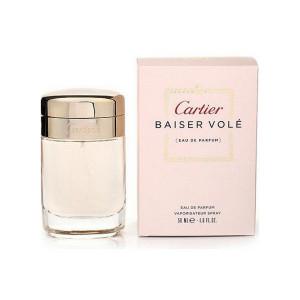 عطر زنانه کارتیر مدل Baiser Vole حجم 100 میلی لیتر