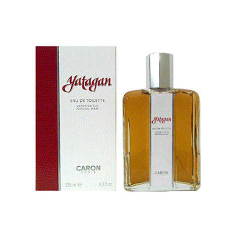 عطر مردانه کارون مدل Yatagan حجم 125 میلی لیتر
