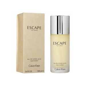 عطر مردانه کلوین کلین مدل Escape for Men حجم 100 میلی لیتر