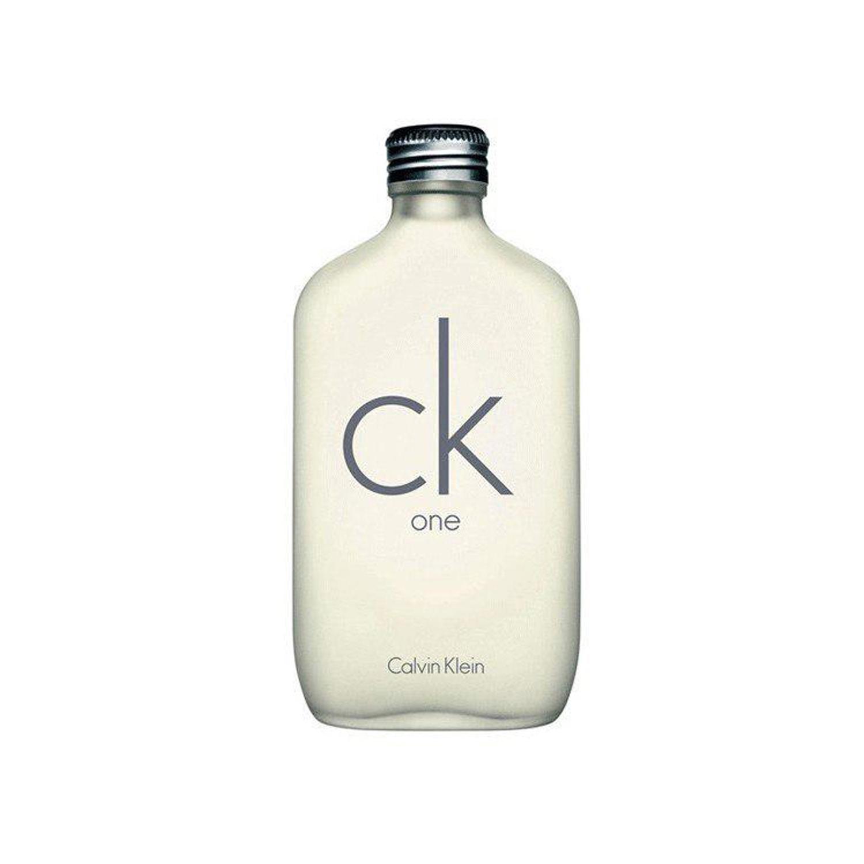 عطر کلوین کلین مدل CK One حجم 100 میلی لیتر