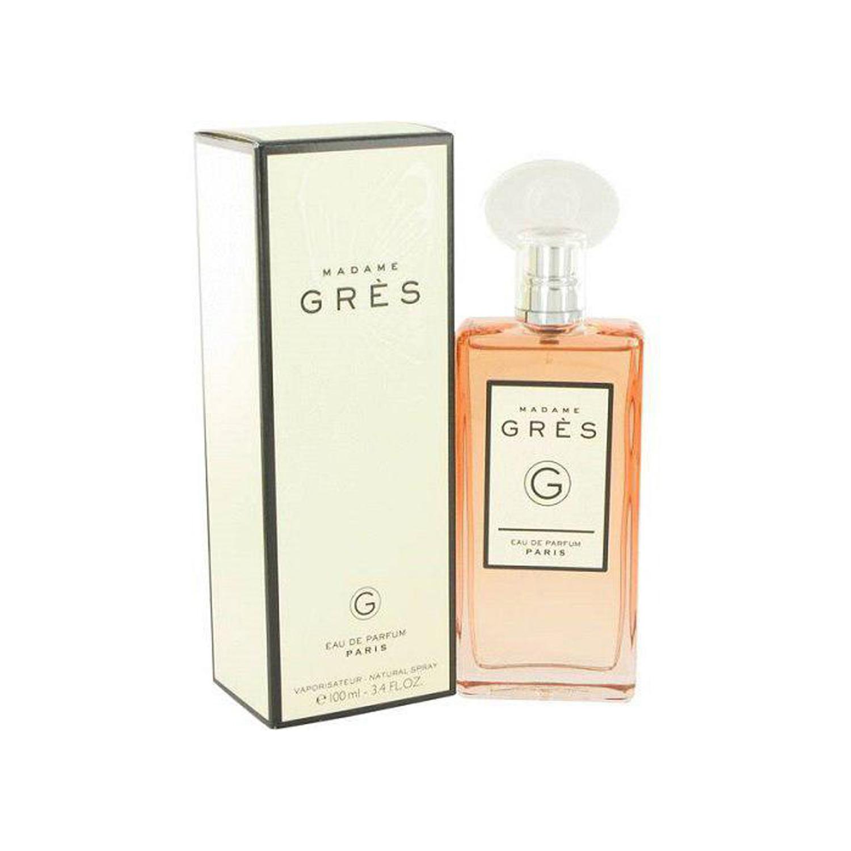عطر زنانه گرس مدل Madame Gres حجم 100 میلی لیتر