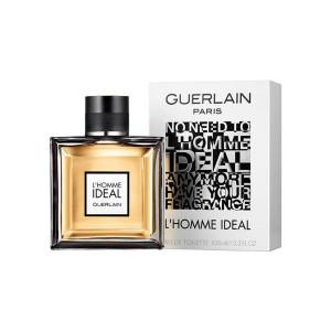 عطر مردانه گرلن مدل L'Homme Ideal حجم 100 میلی لیتر