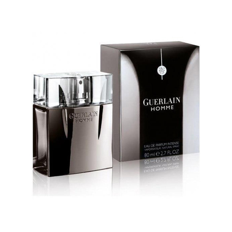 عطر مردانه گرلن مدل Guerlain Homme Intense EDP حجم 80 میلی لیتر
