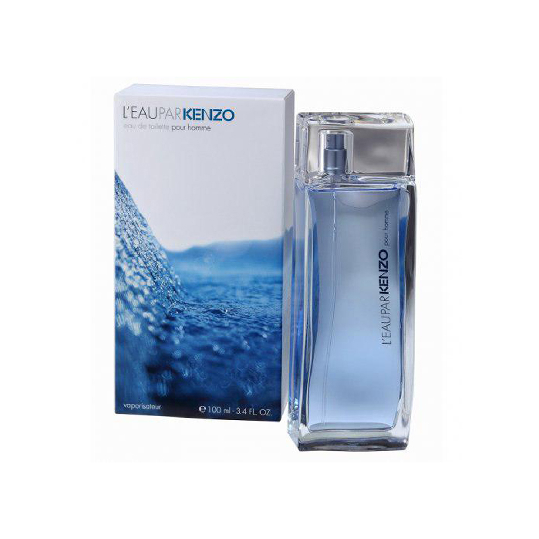 عطر مردانه کنزو مدل L'eau Par Kenzo for Men حجم 100 میلی لیتر