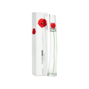عطر زنانه کنزو مدل Kenzo Flower حجم 100 میلی لیتر