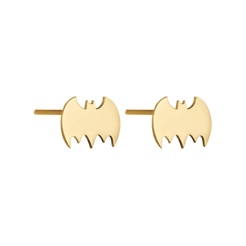 گوشواره طلا زنانه مدل GM32