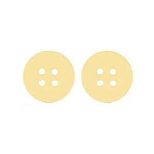 گوشواره طلا زنانه مدل GM37