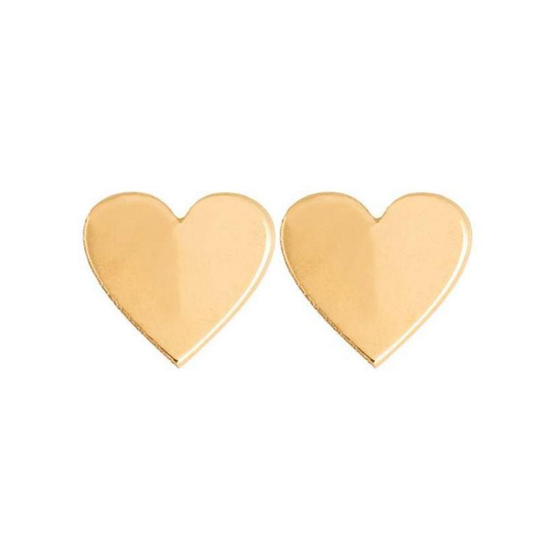 گوشواره طلا زنانه مدل EL151