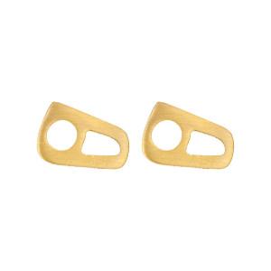 گوشواره طلا زنانه مدل EG109
