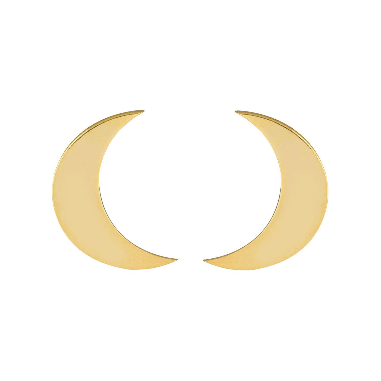 گوشواره طلا زنانه مدل GM01
