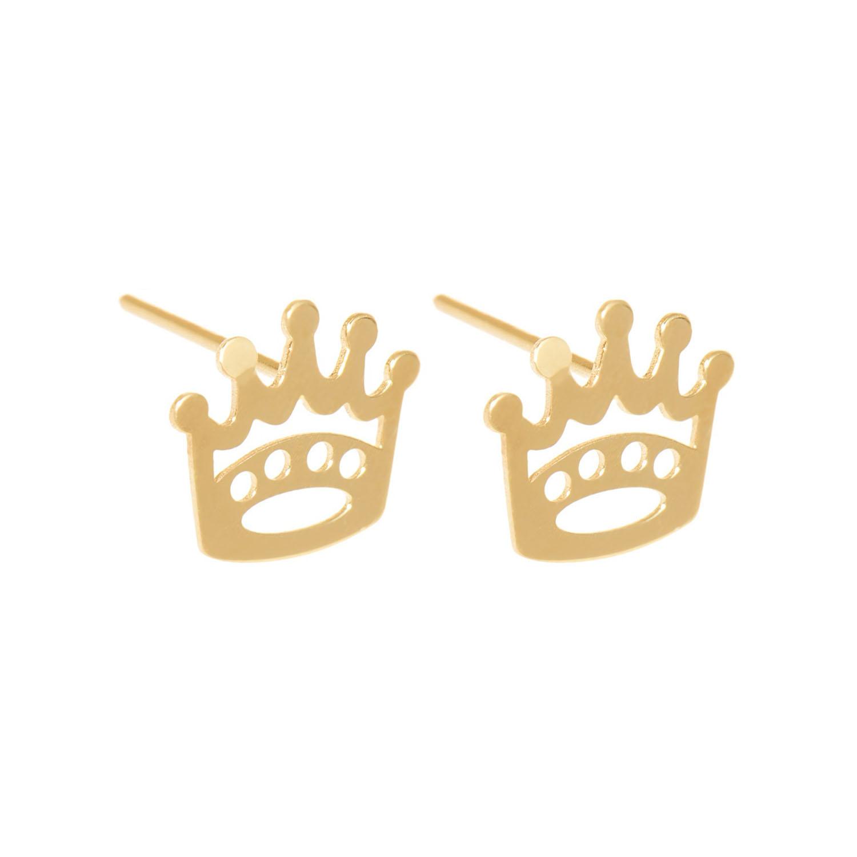 گوشواره طلا زنانه مدل GM12