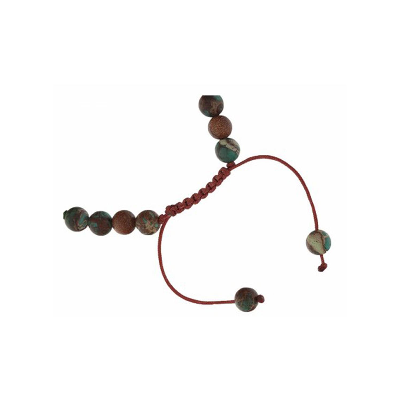 دستبند طلا زنانه مدل MGA-D0167