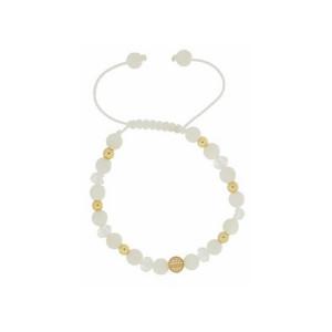 دستبند طلا زنانه مدل MGA-D0302