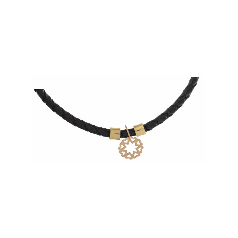 دستبند طلا زنانه مدل MGL-D0194