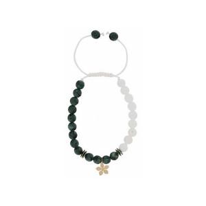 دستبند طلا زنانه مدل MGA-D0293