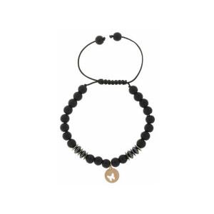دستبند طلا زنانه مدل MGA-D0058