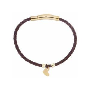 دستبند طلا زنانه مدل MGL-D0036
