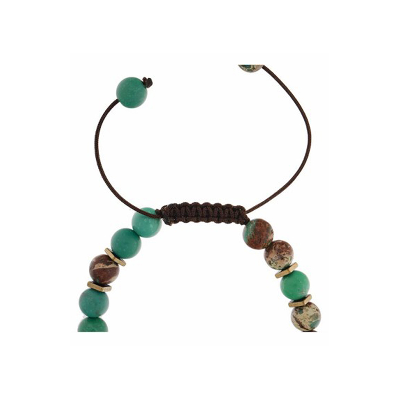 دستبند طلا زنانه مدل MGA-D0189