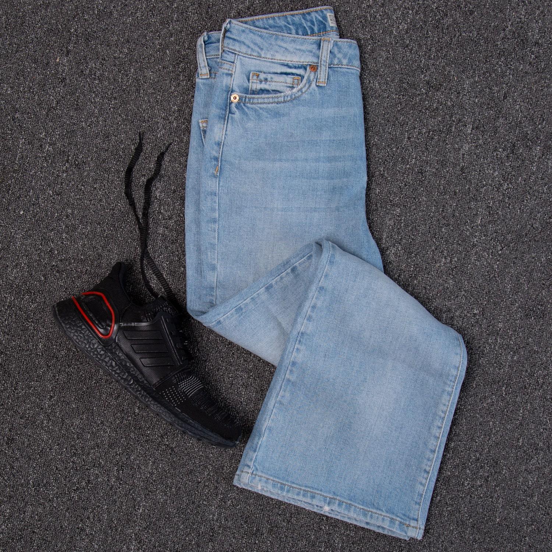 شلوار جین زنانه کد EL78
