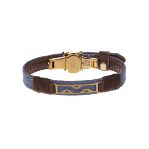دستبند طلا زنانه مدل MGJ-D0080