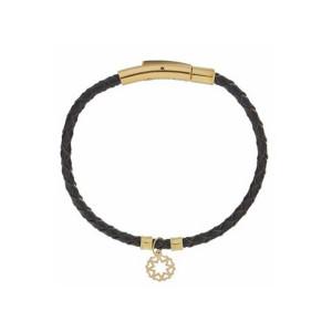 دستبند طلا زنانه مدل MGL-D0192