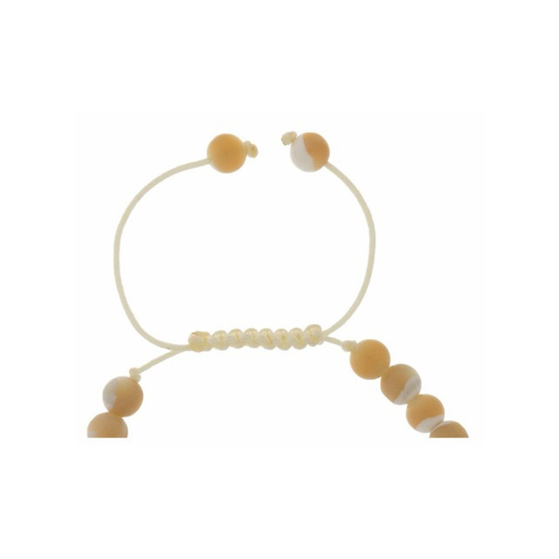 دستبند طلا زنانه مدل MGA-D0068