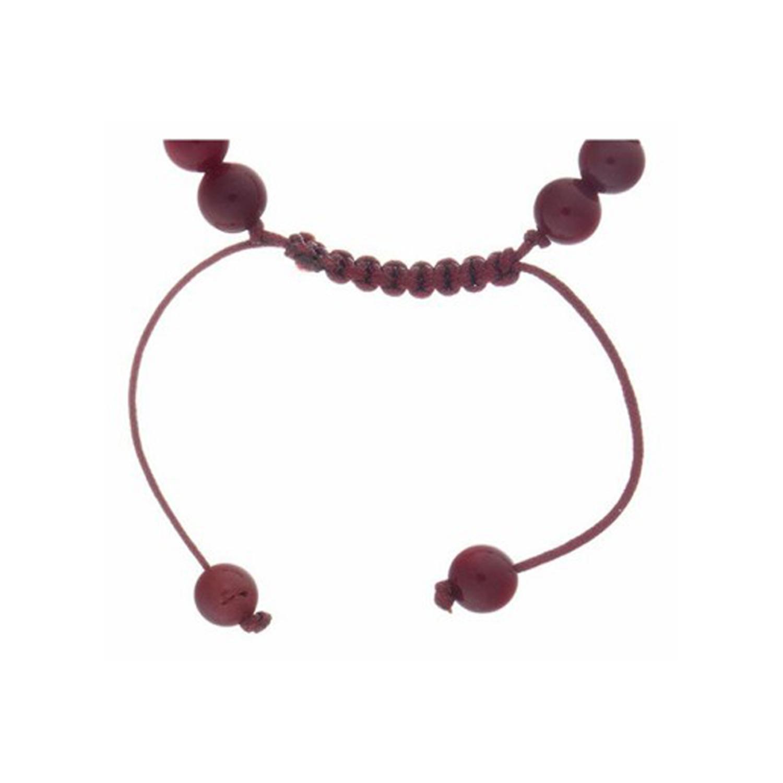 دستبند طلا زنانه مدل MGA-D0018
