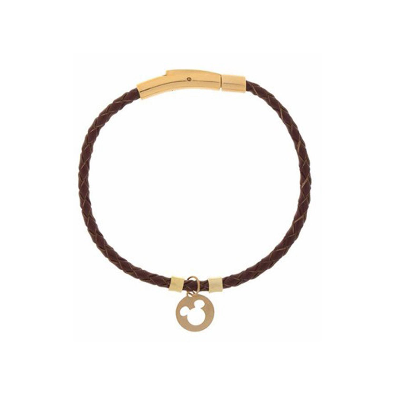 دستبند طلا مدل MGL-D0072
